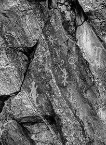 Gneiss Rock Art