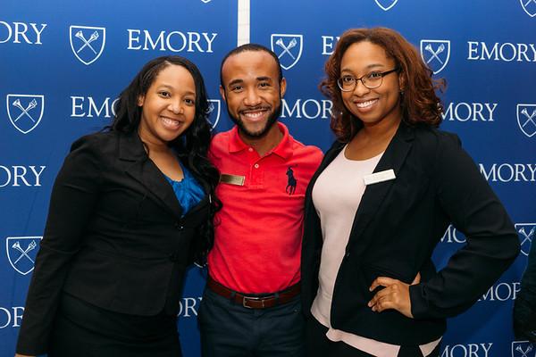 International Alumni Leadership Conference - Atlanta 6/8/18 - 6/10/18