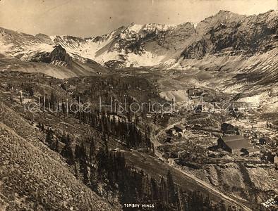 1995-37: Tomboy Mine c. 1906-1910.