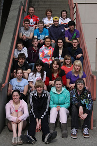 NTC Development Camp-190 Group Shot at End of Camp