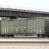 "Arkansas Louisiana and Mississippi Railroad 52'8"" PS 5504 cu. ft. Double Door Boxcar No. 841515"
