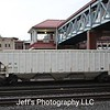 Atlantic and Western Railway 3-Bay PS 4750 cu. ft. Covered Hopper No. 80130