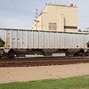 Atlantic and Western Railway 3-Bay PS 4750 cu. ft. Covered Hopper No. 87719