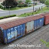 "Camp Chase Railway 50'7"" 5000 cu. ft. Single Door Boxcar No. 661006"