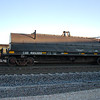 "Chicago South Shore and South Bend Railroad 42'1"" 2200 cu. ft. Coil Car No. 495399"