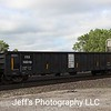 Chicago South Shore and South Bend Railroad Mill Gondola No. 32018