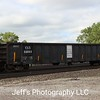 Chicago South Shore and South Bend Railroad Mill Gondola No. 32003