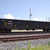 """Chicago South Shore and South Bend Railroad 52'6"""" Trinity 2743 cu. ft. Mill Gondola No. 30263"""