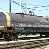 Crab Orchard & Egyptian Railroad 42' Thrall 2627 cu. ft. Coil Car No. 802025