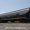 Crab Orchard & Egyptian Railroad 3-Bay ARI 5200 cu. ft. Covered Hopper No. 355314