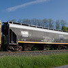 Crab Orchard & Egyptian Railroad 3-Bay ARI 5200 cu. ft. Covered Hopper No. 355264