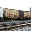 """East Erie Commercial Railroad 50'6"""" BFF 52559 cu. ft. Single Door Boxcar No. 3309"""