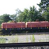 Elgin, Joliet and Eastern Railway 48' USRE 400 cu. ft. Coil Car No. 6997