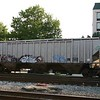 Great Lakes Central Railroad 3-Bay PS 4750 cu. ft. Covered Hopper No. 710013