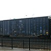 "Green Mountain Railroad 52'6"" 6505 cu. ft. Double Plug Door High-Cube Boxcar No. 7211"