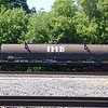 Indiana Harbor Belt 42' Trinity 2361 cu. ft. Coil Car No. 167119