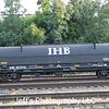 Indiana Harbor Belt 42' Trinity 2361 cu. ft. Coil Car No. 167012