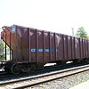 Iowa, Chicago & Eastern 3-Bay PS 4780 cu. ft. Covered Hopper No. 825705