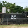 Laurinburg & Southern Railroad SW1500 No. 9525