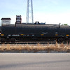 "Louisville and Wadley Railway 42'1"" Trinity 2200 cu. ft. Coil Car No. 495428"