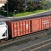 """Lowville and Beaver River Railroad 50'6"""" PS Single Door Boxcar No. 4803"""