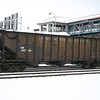 Lowville and Beaver River Railroad 3-Bay Hopper No. 50264
