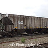 Lycoming Valley Railroad 3-Bay Covered Hopper No. 76700