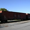 "McCloud Railway 52'5"" Evans 5100 cu. ft. Refrigerated Boxcar No. 12107"