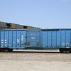 "Mississippi Delta Railroad 50'6"" Berwick 5277 cu. ft. Single Door Boxcar No. 195251"