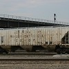 Northwestern Oklahoma Railroad 3-Bay PS 4750 cu. ft. Covered Hopper No. 832970