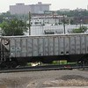 Northwestern Oklahoma Railroad 3-Bay PS 4740 cu. ft. Covered Hopper No. 823856