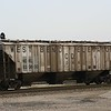 Northwestern Oklahoma Railroad 3-Bay PS 4750 cu. ft. Covered Hopper No. 830600
