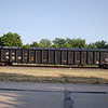 Northwestern Oklahoma Railroad 66' Fishbelly Gondola No. 360526