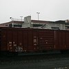 "Old Augusta Railroad 50'6"" ACF 5295 cu. ft. Single Door Boxcar No. 61101"