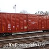 "Saratoga & North Creek Railway 50'6"" 5317 cu. ft. FMC Single Door Boxcar No. 20280"