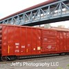 "Saratoga & North Creek Railway 50'6"" 5220 cu. ft. Single Door Boxcar No. 32042"