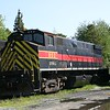 Southern Railroad of New Jersey M420R No. 802