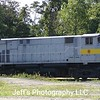 Southern Railroad of New Jersey M420R No. 800