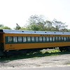 Southern Railroad of New Jersey Coach No. 3567