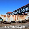 Twin Cities & Western Railroad 3-Bay PS 4750 cu. ft. Covered Hopper No. 6105