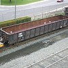 "Upper Merion and Plymouth Railroad 52'6"" 2244 cu. ft. Mill Gondola No. 5595"