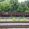 "Upper Merion and Plymouth Railroad 52'6"" 2244 cu. ft. Mill Gondola No. 5535"