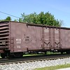"Wellsboro & Corning Railroad 52'5"" PC&F 5100 cu. ft. Refrigerated Boxcar No. 5027"