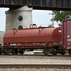 "Wheeling and Lake Erie Railway 42'1"" Thrall 1231 cu. ft. Coil Car No. 600150"