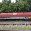 "Wheeling and Lake Erie Railway 42'1"" Thrall 1231 cu. ft. Coil Car No. 6914"