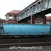 Willamette Valley Railway 4-Bay 4650 cu. ft. Cylindrical Covered Hopper No. 16318
