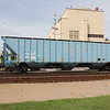 Willamette Valley Railway 3-Bay PS 4750 cu. ft. Covered Hopper No. 5010