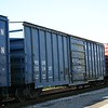 "Wisconsin and Southern Railroad 50'6"" Sieco 5077 cu. ft. Single Door Boxcar No. 101497"