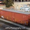 Wisconsin & Southern Double Door Boxcar No. 120036