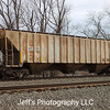 Wisconsin & Southern Railroad 3-Bay PS 4750 cu. ft. Covered Hopper No. 17090